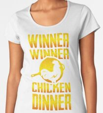 pubg Women's Premium T-Shirt