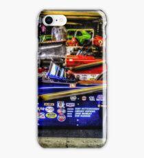 Indy Garage iPhone Case/Skin