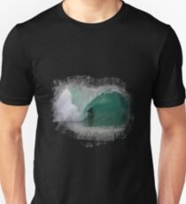 Tunnel Vision Unisex T-Shirt