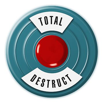 TOTAL DESTRUCT by ClaytonHickman