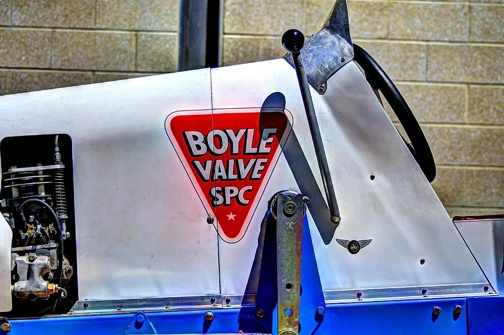 Boyle Racer by JoshWilliamsph