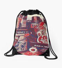 Nevr-Dull Drawstring Bag