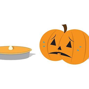 Pumpkin Pie by queennekoyasha