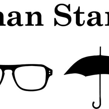 Kingsman Starter Kit by KellyUgenti