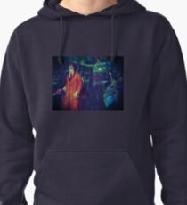 Roswell Pullover Hoodie