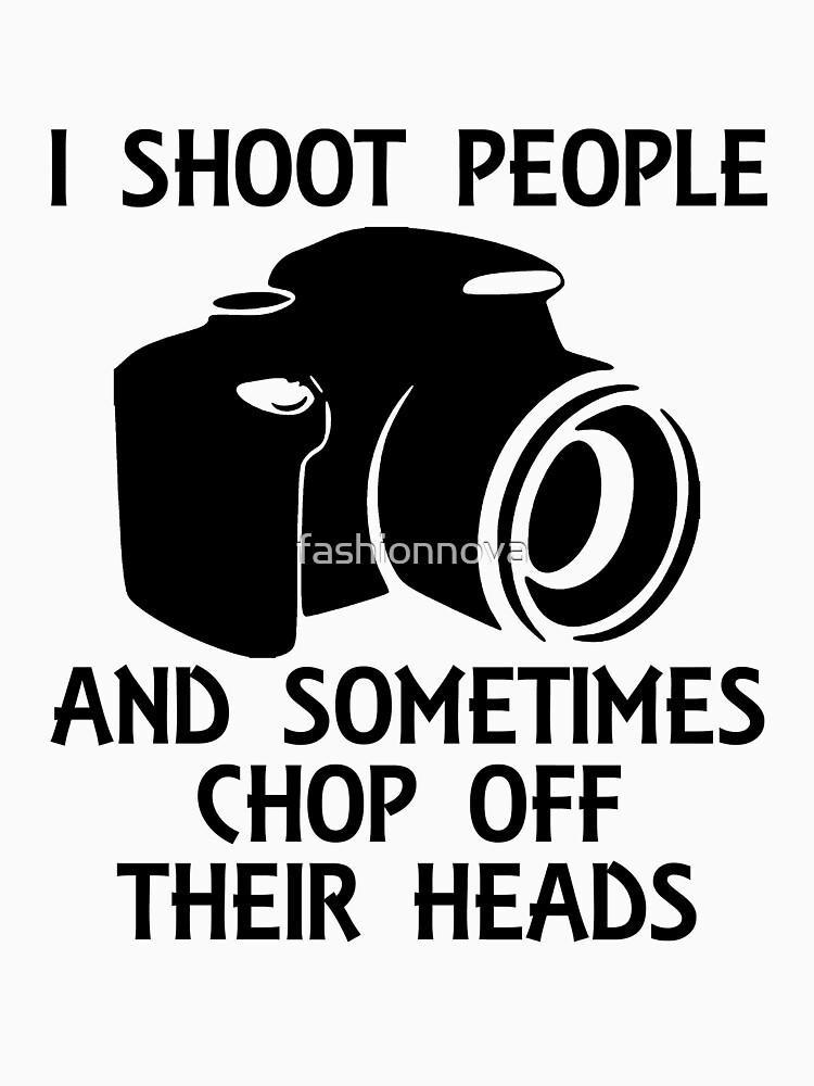 Photographer - I shoot people  by fashionnova