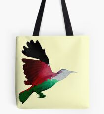 Palästina Sunbird Tote Bag