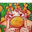 Lemon Lemon by jirou-kojirou