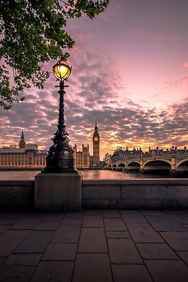 A Westminster Hue by chrisjdalton