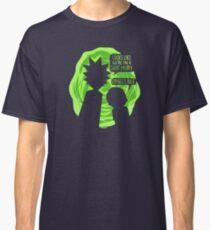 Oh Geez Rick Classic T-Shirt