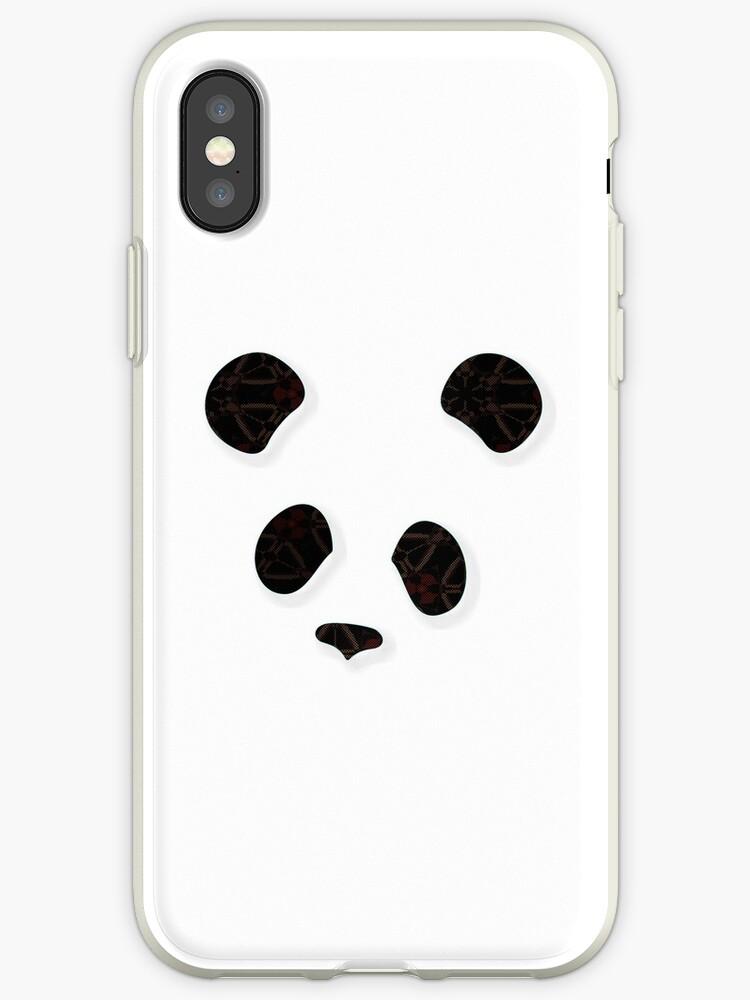 Panda  by beccapea