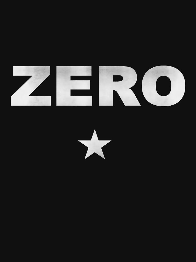 Zero Pumpkins by AllenAlabiso