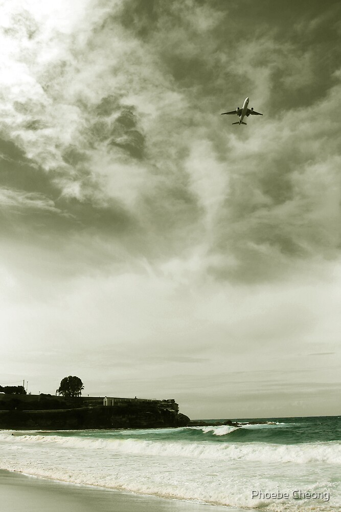 flyover. by Phoebe Cheong