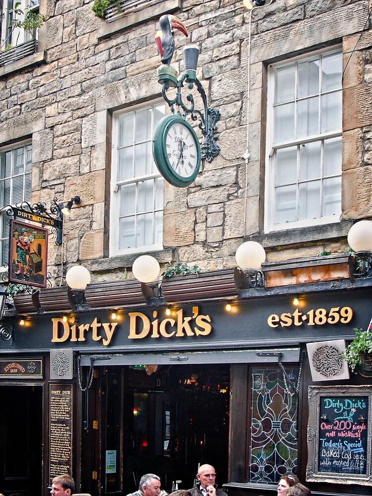 Dirty Dick's  by Yukondick