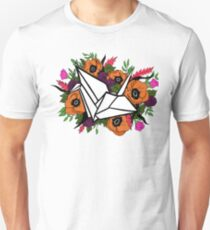 Paper Beauty Unisex T-Shirt
