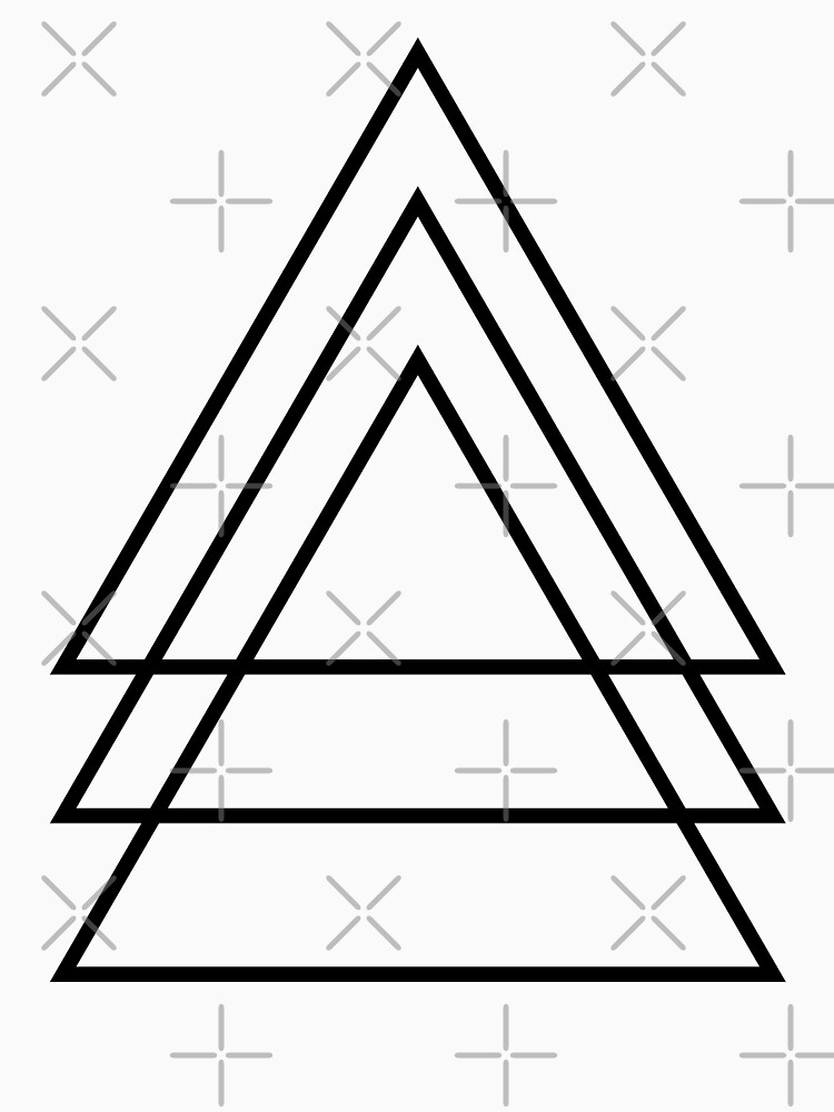 Triangles by with-care
