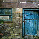 Rural Door by eyeshoot