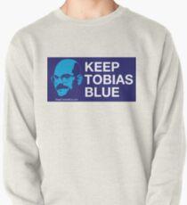 Keep Tobias Blue Pullover