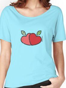 Adam's Apple ... Women's Relaxed Fit T-Shirt