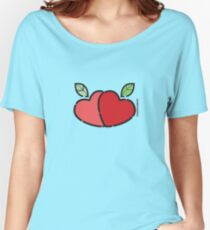 Adam's Apple ... Women's Relaxed Fit T-Shirt