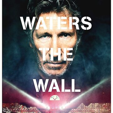 ROGER WATERS by jewellcurley