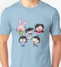 BOBS BURGER Unisex T-Shirt