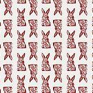 Rabbit Run by Jessica Slater