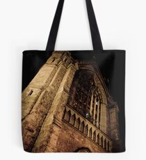 The First Church Of Lechuck... Orthodox Tote Bag