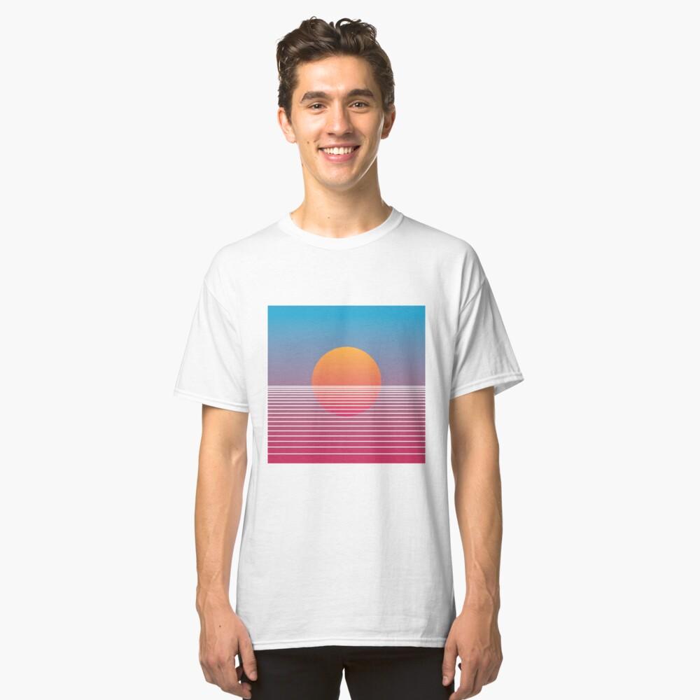 Solar Classic T-Shirt Front