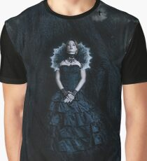 Queen of the Mountain Graphic T-Shirt