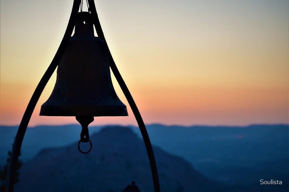 Tsambika Bell by Soulista