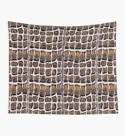 Vanilla Ice Wall Tapestry