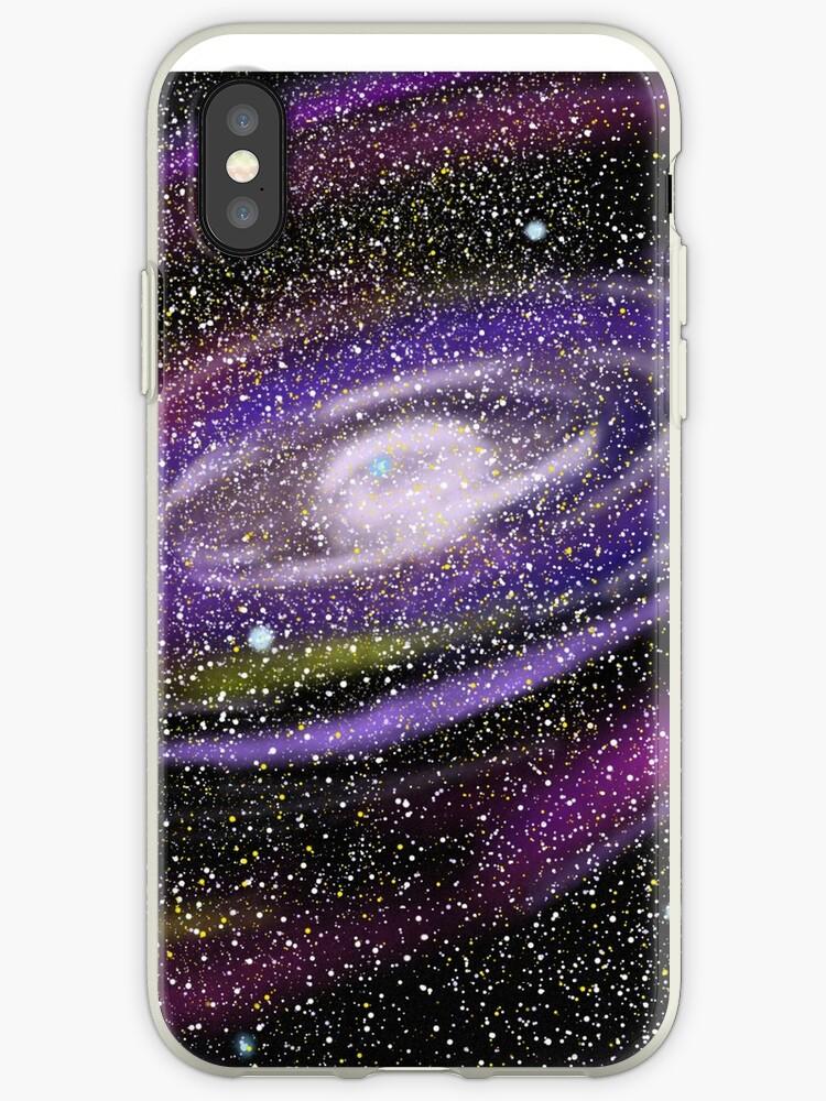 Galaxy of Color by tsgarcia44