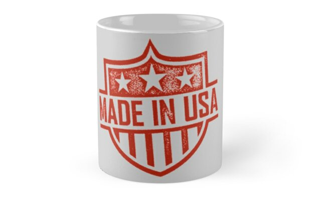 Made In America by AmericanPoison