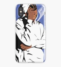 Xavier Wulf iPhone Case/Skin