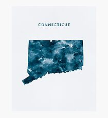 Connecticut Photographic Print