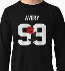 Jack Avery - Rose Lightweight Sweatshirt