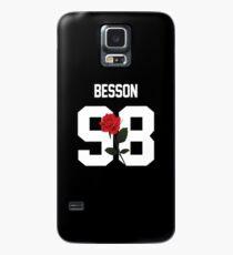 Corbyn Besson - Rose Case/Skin for Samsung Galaxy