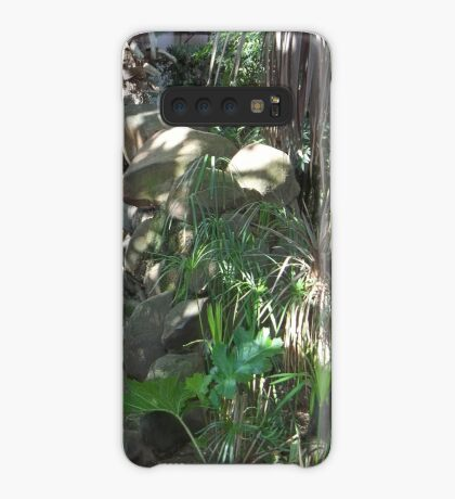 A sense of well-being Case/Skin for Samsung Galaxy