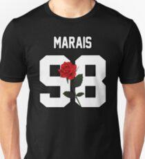 Jonah Marais - Rose Unisex T-Shirt