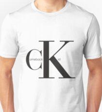 Comeback Kid - Kasabian  tshirt Unisex T-Shirt
