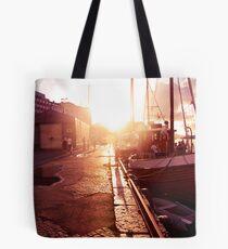 Sidewalk Singalong Tote Bag