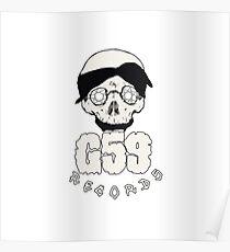 G*59 ( $UICIDEBOY$ ) Poster