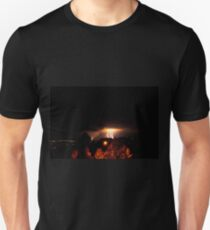 Alberta Lightning IV Unisex T-Shirt