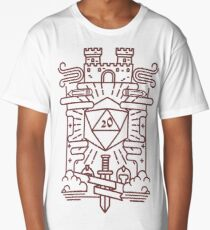 Whimsical RPG Long T-Shirt