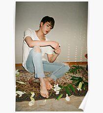 Jin Poster