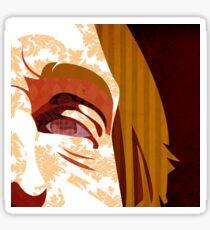 Tom Petty Sticker