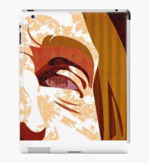 Tom Petty iPad Case/Skin