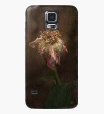 Rust 'n Roses #20 Case/Skin for Samsung Galaxy