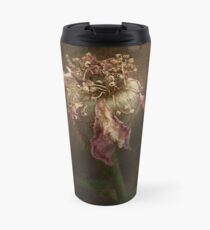 Rust 'n Roses #20 Travel Mug